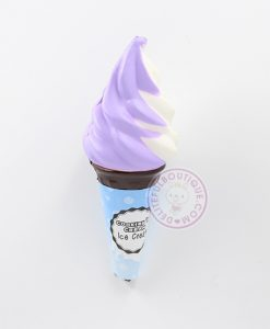 Puni Maru Oreo Ice Cream