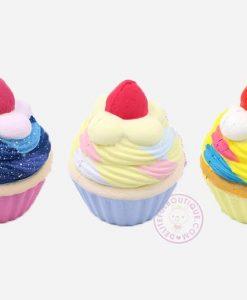 Sammy Colourful Cupcakes