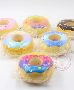 Sammy Colourful Donuts