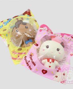 Valentines Dolls