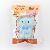 Honey Bottle Packaging