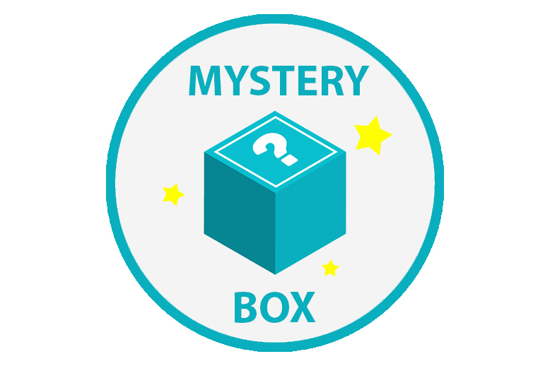 Mystery Box - Deliteful Boutique