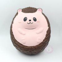Fluff Fluff Hedgehog