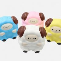 Assorted Medium Pop Pop Sheeps