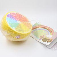 Rainbow Lemon A