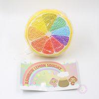Rainbow Lemon B
