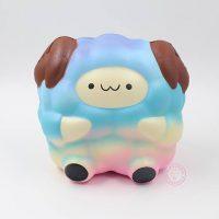 Rainbow Pop Pop Sheep