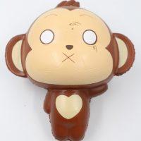 Lemon Puni Monkey Defect