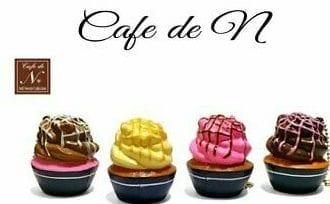 Cafe De N/NIC